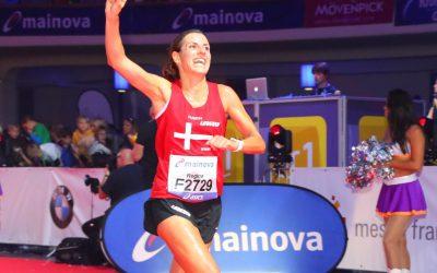 Regina Aagaard løber 2:52,32 i Frankfurt